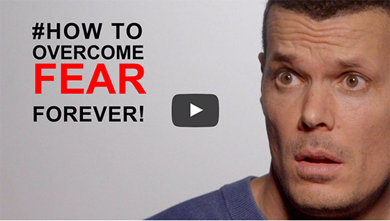 Overcoming Fear Forever
