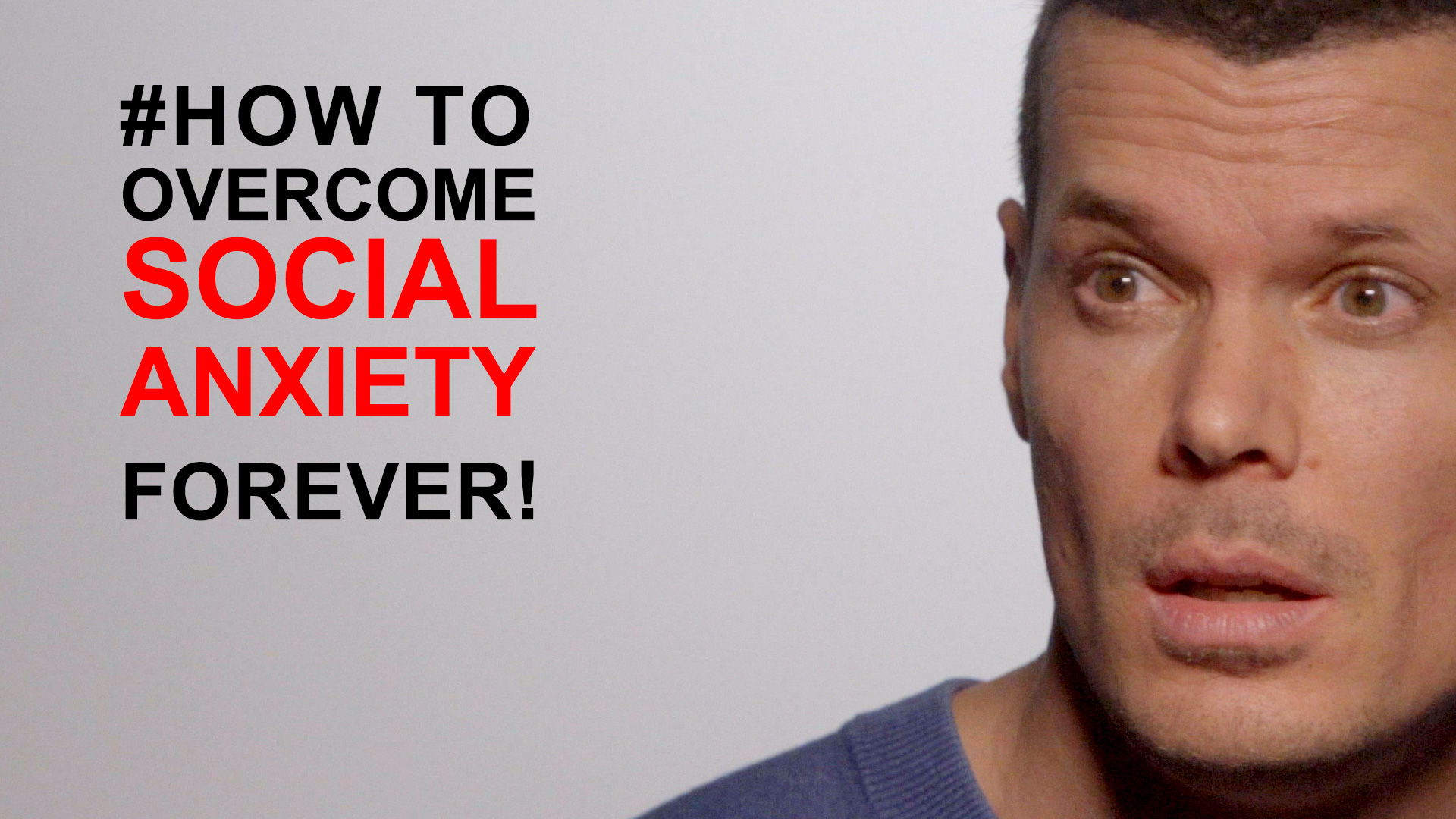 how to overcome social-anxiety