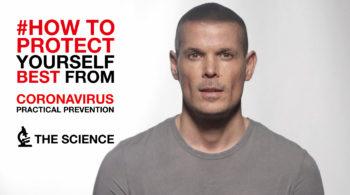 Coronavirus News: how to protect yourself best