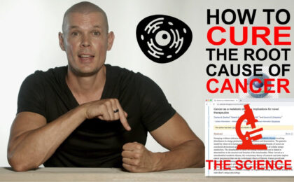 Cure for Cancer: don't cure Cancer, but prevent or cure the root cause: scientific cause included