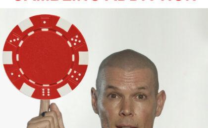 How to stop Gambling addiction, problem gambling or gambling disorder forever